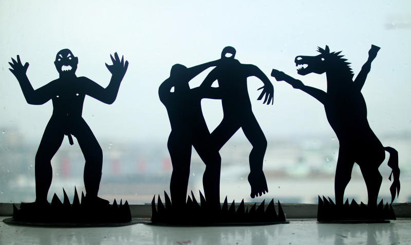 Sculptures project